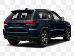 Jeep - Jeep Trailhawk Chrysler Dodge Sport Utility Vehicle PNG
