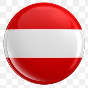 Flag Of Austria - Flag Of Austria National Flag Clip Art PNG