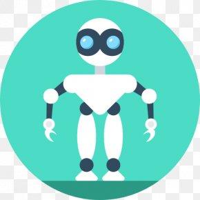 Robot Euclidean Vector IconRobot - Graphic Design Clip Art PNG