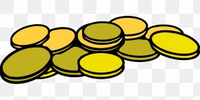 Coin - Coin Clip Art PNG