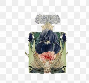 Creative Perfume - Chanel No. 5 Coco Perfume Cosmetics PNG