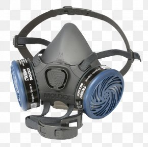 Gas Mask - Powered Air-purifying Respirator Gas Mask Dust Mask PNG