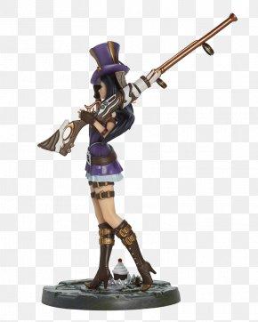 League Of Legends - League Of Legends Statue Riot Games Figurine Video Game PNG