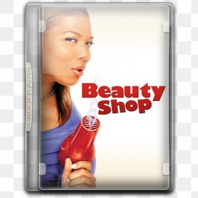 Youtube - Andie MacDowell Beauty Shop YouTube Film Criticism PNG