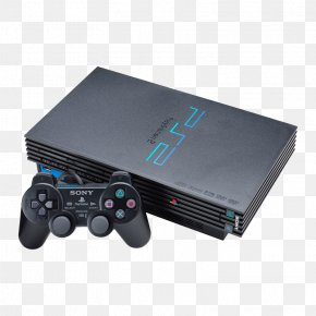 Playstation 2 - PlayStation 2 PlayStation 3 Super Nintendo Entertainment System Video Game Consoles PNG