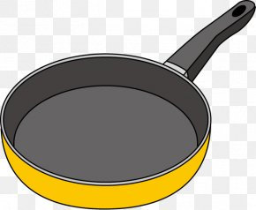 Cookware Cliparts - Frying Pan Steak Cookware And Bakeware Cooking Clip Art PNG