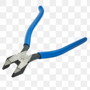 Slip Joint Pliers Cutting Tool - Pliers Diagonal Pliers Lineman's Pliers Wire Stripper Tool PNG