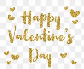 Happy Valentine's Day - Happy Valentine's Day Clip Art PNG
