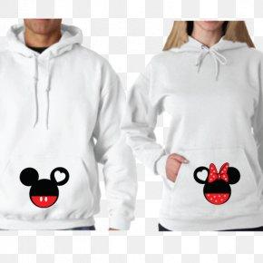 T-shirt - T-shirt Hoodie Sweater Bluza PNG
