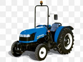 New Holland Agriculture - Tractor John Deere New Holland Agriculture Combine Harvester PNG