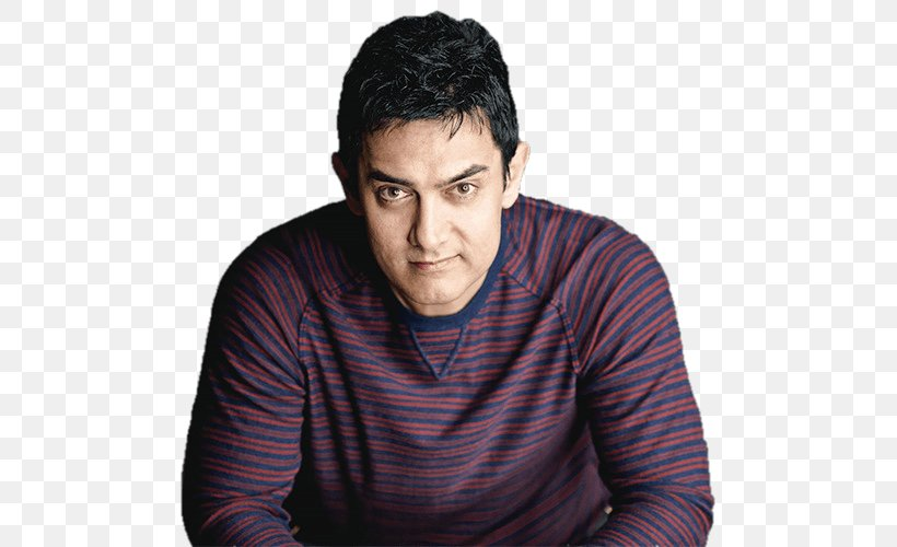 Aamir Khan Secret Superstar Bollywood Actor Film Director, PNG, 500x500px, Aamir Khan, Actor, Ajay Devgan, Akshay Kumar, Black Hair Download Free