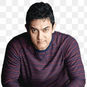 Actor - Aamir Khan Secret Superstar Bollywood Actor Film Director PNG
