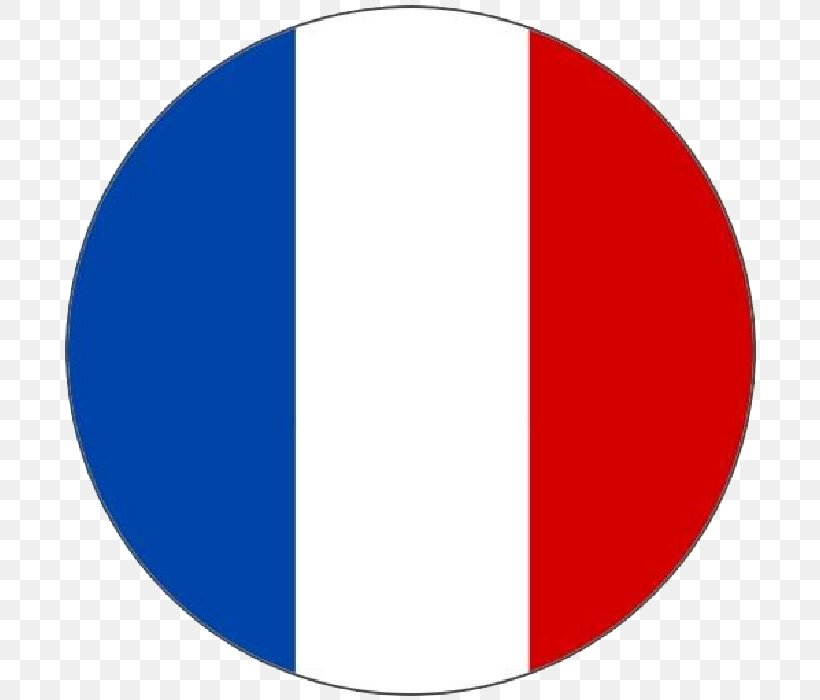 Flag Of France Language French Translation Png 700x700px France Area Blue English Europe Download Free
