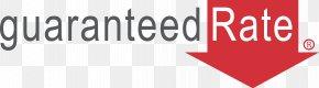 RATE - Guaranteed Rate Mortgage Loan Refinancing Company PNG