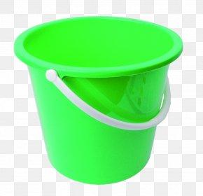 Bucket Pic - Bucket Clip Art PNG