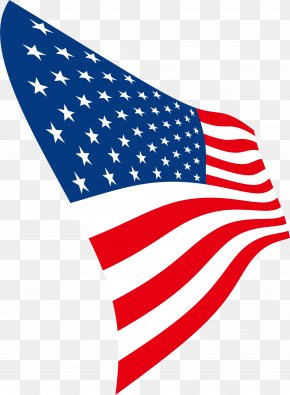 American Flag Design - Flag Of The United States National Flag Vexillography PNG