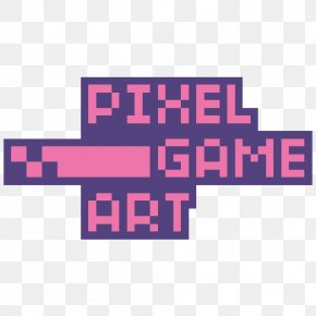 Game Buttorn - Logo Elliot Quest Pixel Art Video Game PNG