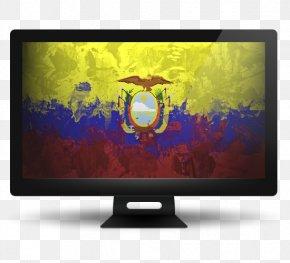 Flag - Flag Of Ecuador Flag Of Denmark National Symbols Of Ecuador PNG