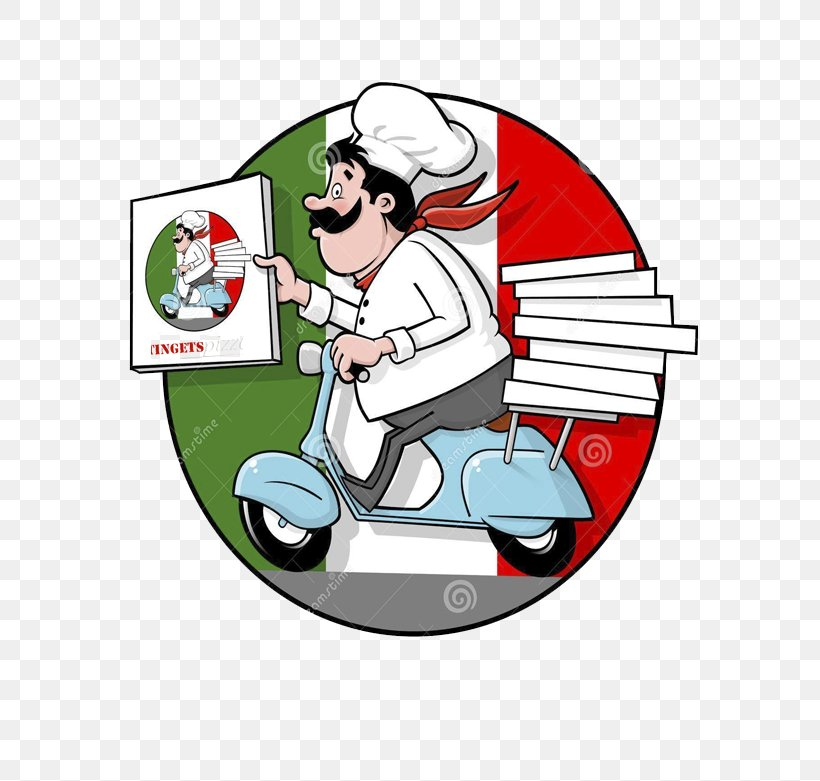 Italiano's Pizza Take-out Italian Cuisine Fast Food, PNG