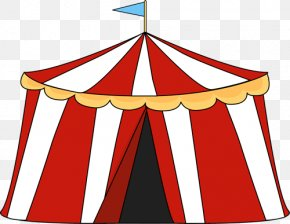Tent Outline Cliparts - Fair Tent Circus Clip Art PNG