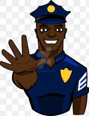 Police Officer - Police Officer Clip Art PNG