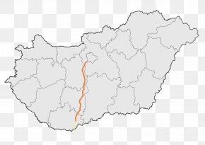 Road - M3 Motorway M8 Motorway M5 Motorway Dunaújváros M7 Motorway PNG