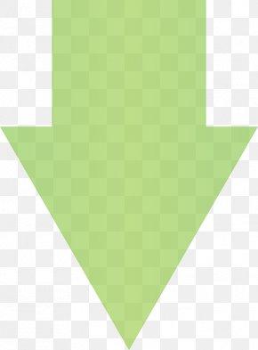 Green Arrow Clip Art PNG