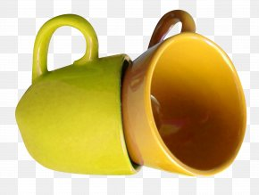 Two Cups - Blog Autumn PNG