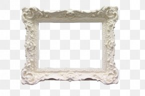 Classic Retro - Picture Frames Vintage Clothing Rectangle Shop Gift PNG