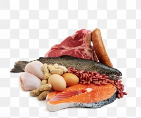 Meat - Seafood Meat Fish Protein PNG
