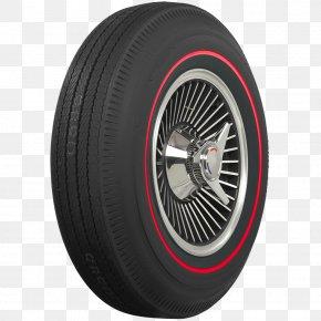 Car Tire - Whitewall Tire Car Chevrolet Corvette Wheel PNG