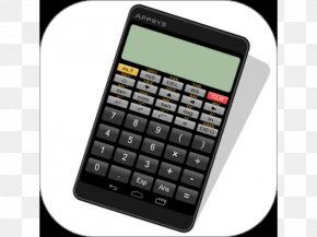 Android - Android Scientific Calculator PNG