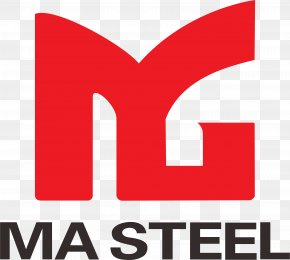 Business - Logo Ma'anshan Maanshan Iron And Steel Company Business PNG