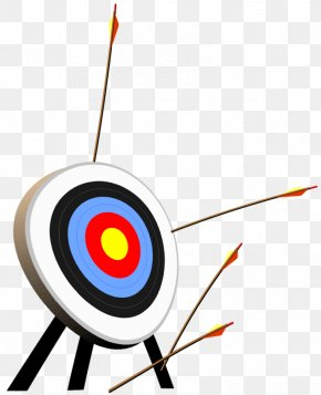 Picture Of A Target - Target Archery Arrow Shooting Target Corporation PNG