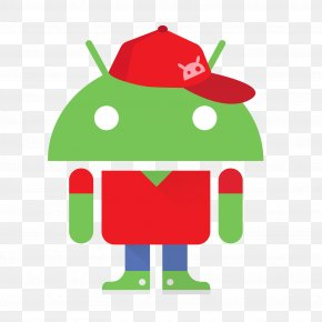 Android - Android Avatar Google Play PNG