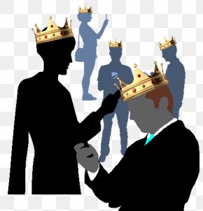 King Clipart - Customer Service King Clip Art PNG