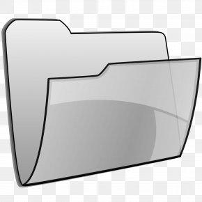 Folder - Drawing Download Clip Art PNG