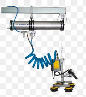 Hydraulic Cylinder Pneumatics System Material Handling Manipulator PNG