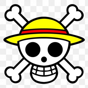 LUFFY - One Piece: Unlimited World Red Monkey D. Luffy Logo Piracy PNG