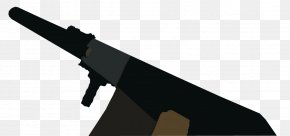 Forcess - Weapon Recoil Wikia Firearm PNG