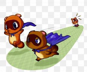 Animal Crossing New Leaf Fan Art - Animal Crossing: New Leaf Tom Nook GameCube Nintendo 64 PNG