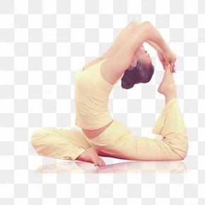 Yoga - Yoga Mat Pilates Massage Physical Exercise PNG