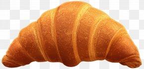 Croissant Transparent Clip Art Image - Croissant Bakery Breakfast Clip Art PNG