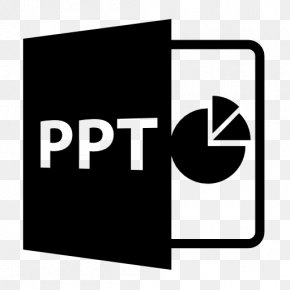 PPT - Microsoft PowerPoint Ppt PNG