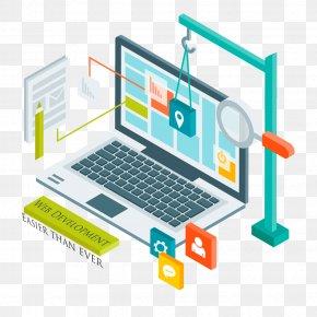 Web - Responsive Web Design Web Development Digital Marketing Web Page PNG