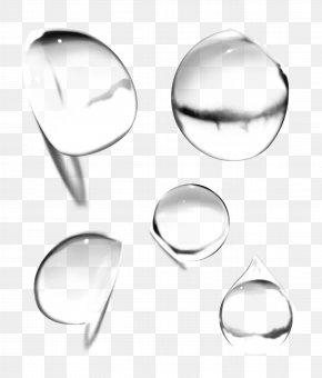 Water Drops Image - Water Drop Rain PNG