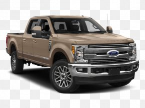 2018 Ford Super Duty - Ford Super Duty Pickup Truck Ford Motor Company 2019 Ford F-250 Lariat PNG