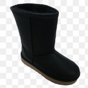 Snow Boots - Snow Boot Shoe PNG