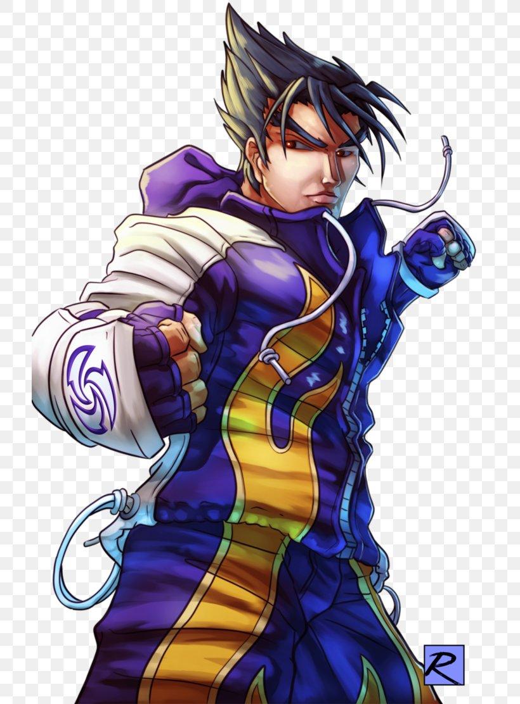 Jin Kazama Tekken 4 Tekken 6 Video Game Devil Jin Png 719x1112px