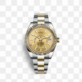 Rolex - Rolex Sea Dweller Watch Movement COSC PNG